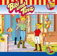 Bibi und Tina - Folge 56: Die Überraschungsparty