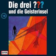 CD Die Die Drei ??? 18