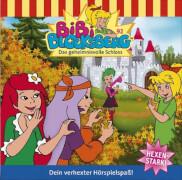 CD Bibi Blocksberg 92