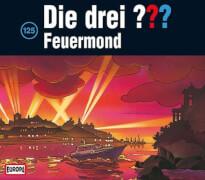 CD Die Die Drei ??? 125