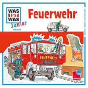 CD WAS IST WAS Junior 5:Feuerwehr