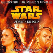 CD Star Wars Labyrinth des Bösen 3