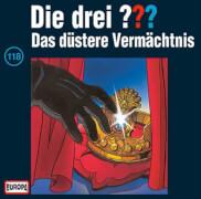 CD Die Die Drei ??? 118
