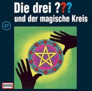 CD Die Drei ??? 27