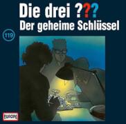 CD Die Die Drei ??? 119