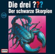 CD Die Die Drei ??? 120
