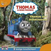 CD Thomas die kleine Lokomotive 15