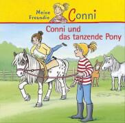 CD Conni: Das tanzende Pony