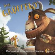 Der Grüffelo: Das Original-Hörspiel zum Film (CD)
