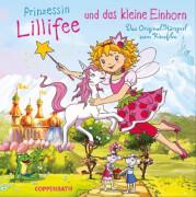 CD Prinzessin Lillifee:Einh.