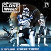 CD Star Wars -  The Clone Wars 7
