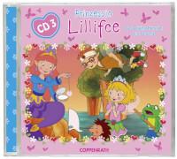 Original-Hörspiel zur TV-Serie: Prinzessin Lillifee, CD 3