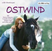 Ostwind 1: Das Original-Hörspiel zum Film (CD)