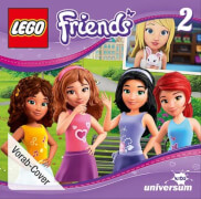 CD LEGO Friends 2