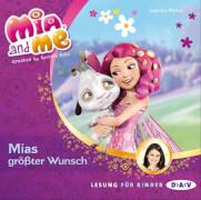 CD Mia and me 2:Mias größter