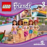 CD LEGO Friends 3