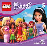 CD LEGO Friends 5