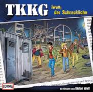 CD TKKG 189