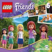 CD LEGO Friends 6