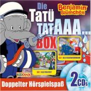 CD Benjamin Blümchen Box: Tatütataaa