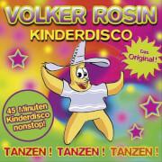 CD Rosin:Kinderdisco!Original