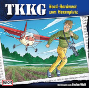 CD TKKG 191