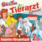 CD Bibi & Tina: Tierarzt Special