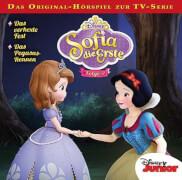 CD Sofia 9:Das verhexte Fest