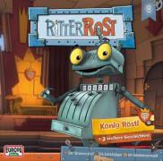 CD Ritter Rost TV-Serie 8