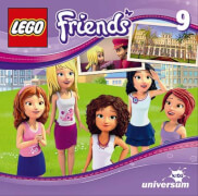 CD LEGO Friends 9
