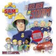 Feuerwehrmann Sam: Helden im Sturm (CD)