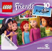 CD LEGO Friends 10