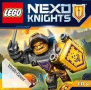 CD LEGO Nexo Knights 4:Labyri