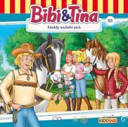 CD Bibi & Tina 83