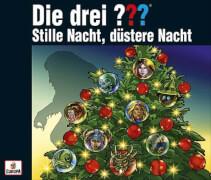 CD Die Die Drei ??? Stille Nacht