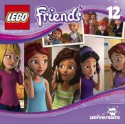 CD LEGO Friends 12