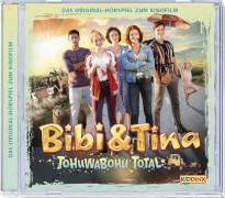 CD Bibi & Tina 4 - Original Hörspiel zum Kinofilm