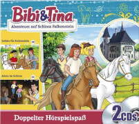 CD Bibi & Tina:Falkenstein