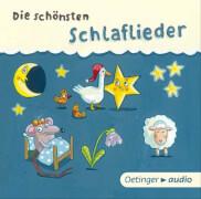 CD Schönste Schlaflieder