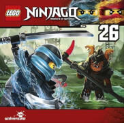 CD LEGO Ninjago 26:Geschwist.