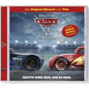 Cars 3: Das Original-Hörspiel zum Film (CD)