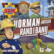 CD Feuerw.Sam 9.4: Norman