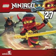 CD LEGO Ninjago 27: Sieg