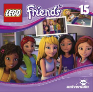 CD LEGO Friends 15