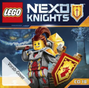CD LEGO Nexo Knights 18: Frem