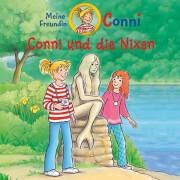 Conni - Folge 55: Conni und die Nixen (CD)