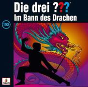 CD Drei ??? 192