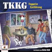 CD TKKG 207