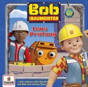 CD Bob Baumeister 17: Leo