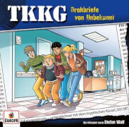 CD TKKG 209